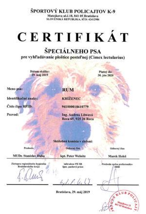 certifikat-specialneho-psa-plostice-rum